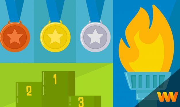 5 downloads grátis para os Jogos Olímpicos Rio 2016
